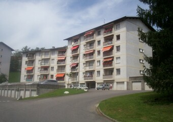 Location Appartement 3 pièces 76m² Rumilly (74150) - Photo 1