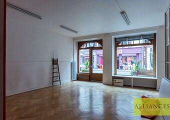 Vente Immeuble 11 pièces 540m² Thann (68800) - Photo 1