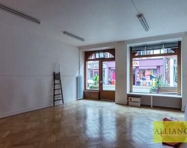 Vente Immeuble 11 pièces 540m² Thann (68800) - photo
