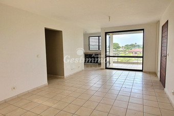 Vente Appartement 3 pièces Cayenne (97300) - photo