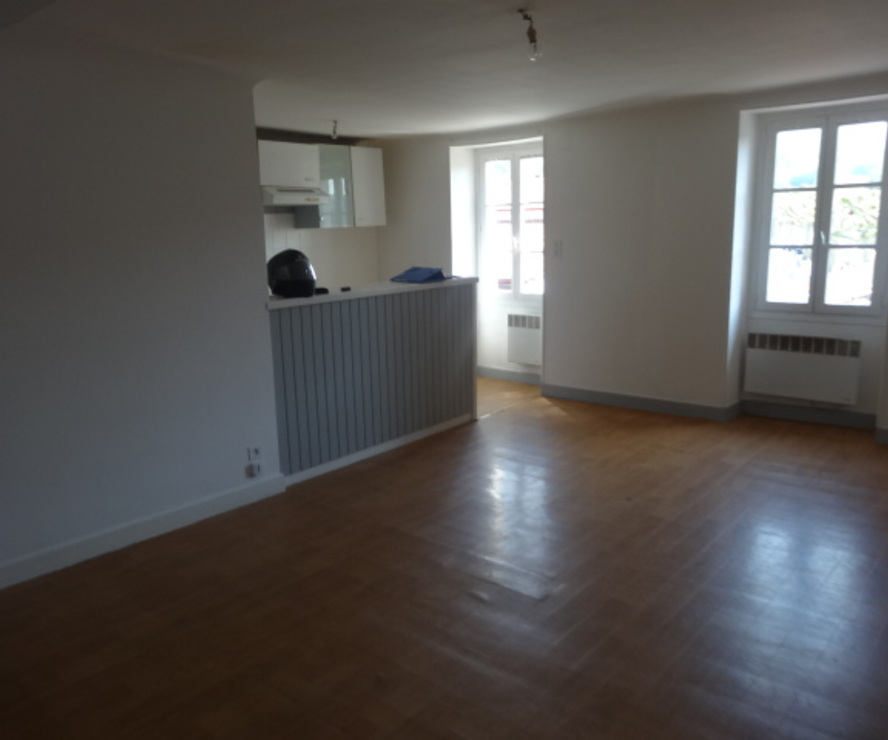Location Appartement 3 pièces 55m² Espelette (64250) - photo
