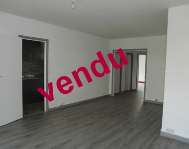 Sale Apartment 3 rooms 64m² Le Touquet-Paris-Plage (62520) - photo