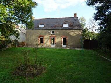 Vente Maison 5 pièces 83m² Lavau-sur-Loire (44260) - photo