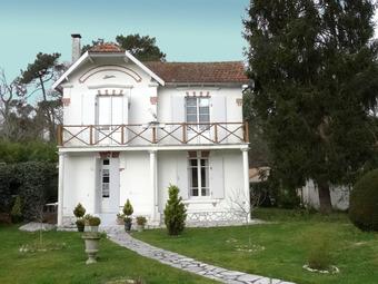 Vente Maison 90m² Ronce-les-Bains (17390) - photo