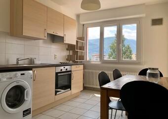 Location Appartement 2 pièces 51m² Gaillard (74240) - Photo 1
