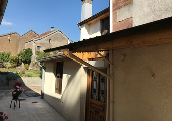 Sale House 4 rooms 88m² Luxeuil-les-Bains (70300) - Photo 1
