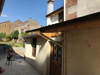 Vente Maison 4 pièces 88m² Luxeuil-les-Bains (70300) - photo