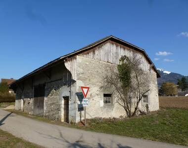 Vente Maison / Chalet / Ferme 1 pièce 210m² Saint-Jean-de-Tholome (74250) - photo