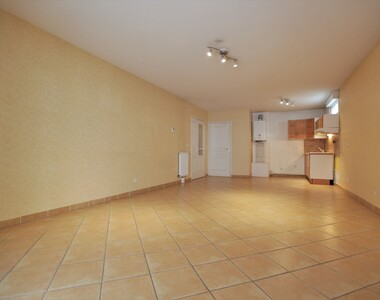 Vente Appartement 3 pièces 74m² Fontaine (38600) - photo