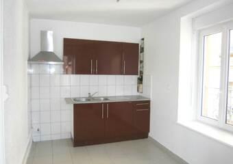 Location Appartement 2 pièces 51m² Cours-la-Ville (69470) - photo