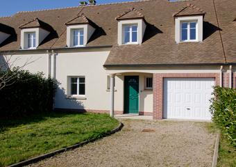 Vente Maison 6 pièces 108m² Bazainville (78550) - photo