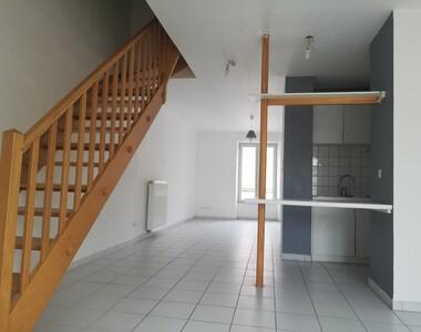 Location Appartement 3 pièces 68m² Neufchâteau (88300) - photo