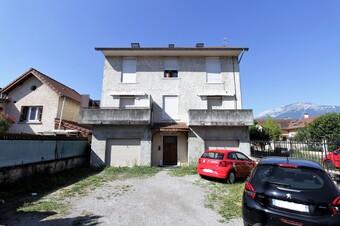Vente Immeuble 6 pièces 196m² Saint-Martin-d'Hères (38400) - photo