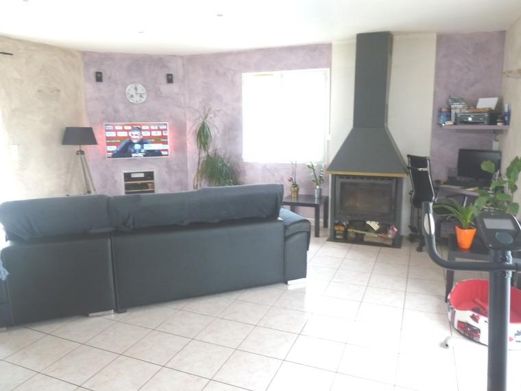 Vente Maison 4 pièces 99m² Claira (66530) - photo