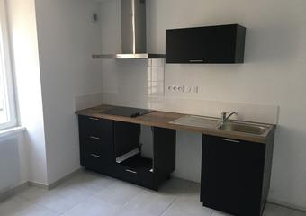 Location Appartement 3 pièces 64m² Saint-Péray (07130) - Photo 1