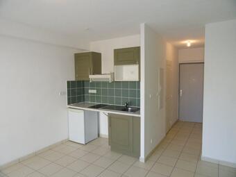 Location Appartement 1 pièce 24m² La Bretagne (97490) - photo