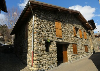 Vente Maison 5 pièces 180m² Besse (38142) - Photo 1