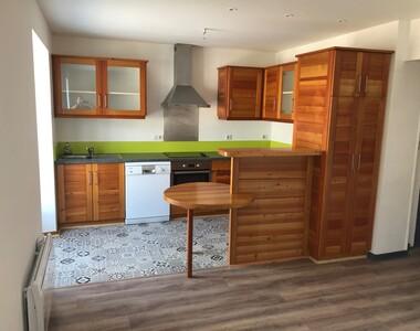 Location Appartement 2 pièces 42m² Saint-Jean-en-Royans (26190) - photo