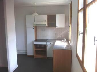 Location Appartement 2 pièces 37m² Grenoble (38100) - photo