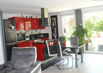 Sale Apartment 4 rooms 76m² Annecy (74000) - photo