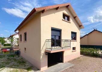 Vente Maison 6 pièces 135m² Lure (70200) - Photo 1