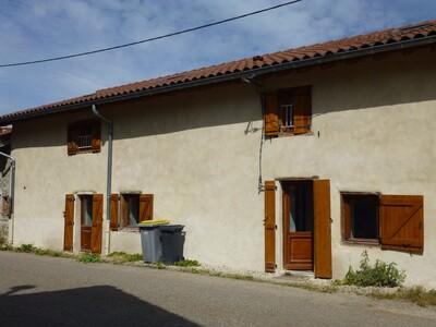Location Maison 4 pièces 100m² Grézieux-le-Fromental (42600) - Photo 1