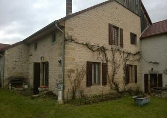 Sale House 7 rooms 250m² MEURCOURT - photo