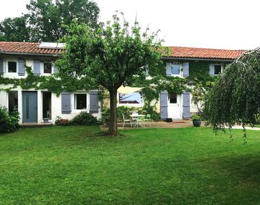 Vente Maison 10 pièces 290m² Saint-Cyr-les-Vignes (42210) - photo