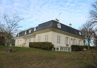 Vente Maison 12 pièces 470m² Mettray (37390) - photo