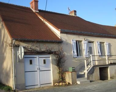 Location Maison 3 pièces 70m² Badecon-le-Pin (36200) - photo