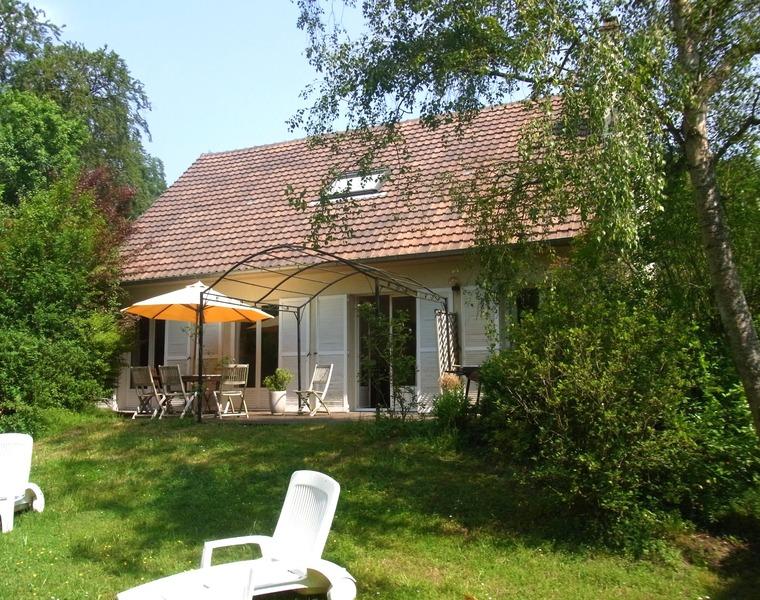 Vente Maison 7 pièces 150m² Gouvieux (60270) - photo