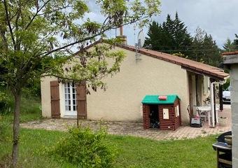 Vente Maison 5 pièces 100m² Saint-Donat-sur-l'Herbasse (26260) - Photo 1