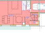 Vente Maison 4 pièces 90m² Voiron (38500) - Photo 8