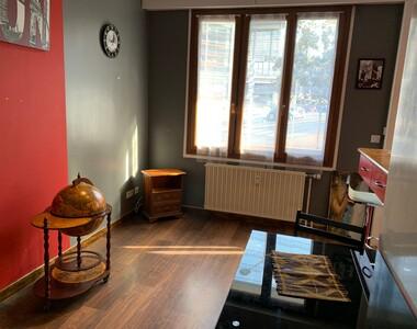 Vente Appartement 2 pièces 37m² Vichy (03200) - photo