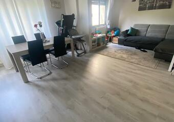 Location Appartement 5 pièces 92m² Mulhouse (68100) - Photo 1