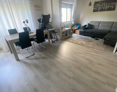 Location Appartement 5 pièces 92m² Mulhouse (68100) - photo
