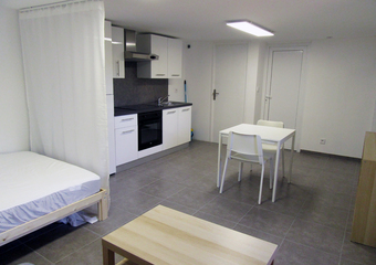 Location Appartement 1 pièce 28m² Montbrison (42600) - Photo 1