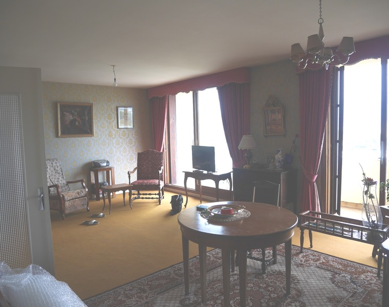 Vente Appartement 4 pièces 82m² Grenoble (38000) - photo