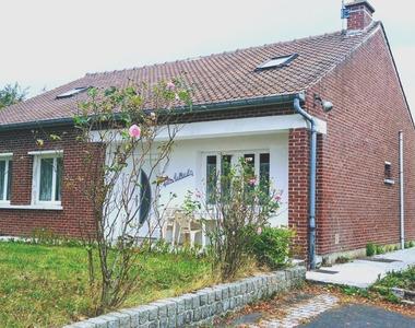 Vente Maison 8 pièces 150m² Tilloy-lès-Mofflaines (62217) - photo