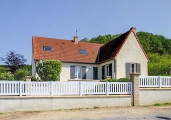 Vente Maison 6 pièces 188m² Coucy-le-Château-Auffrique (02380) - photo