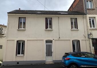Location Maison 5 pièces 85m² Chauny (02300) - Photo 1