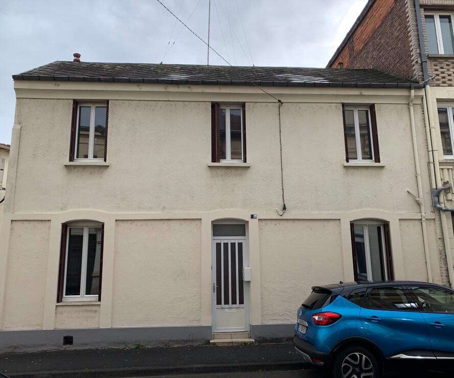 Location Maison 5 pièces 85m² Chauny (02300) - photo