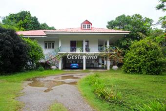 Vente Maison 8 pièces Cayenne (97300) - photo