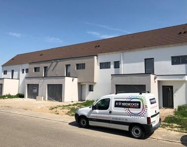 Vente Maison 5 pièces 100m² Bollwiller (68540) - photo