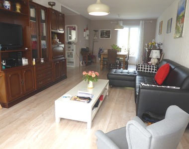 Vente Maison 5 pièces 98m² Vendat (03110) - photo