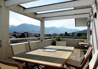 Sale Apartment 5 rooms 97m² Annecy (74000) - photo