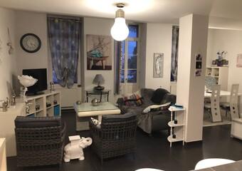 Location Appartement 3 pièces 87m² Bourg-de-Péage (26300) - photo
