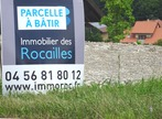 Vente Terrain 800m² Pers-Jussy (74930) - Photo 3