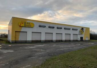 Vente Local industriel 640m² Briare (45250) - photo