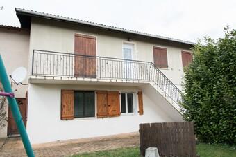Vente Maison 6 pièces 158m² La Tour-du-Pin (38110) - photo